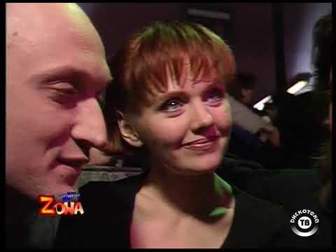 Валерия и Александр Шульгин (Интервью. Партийная Zona 1996 год)