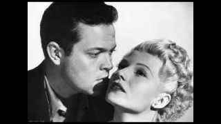 Orson Welles and Rita Hayworth Thumbnail