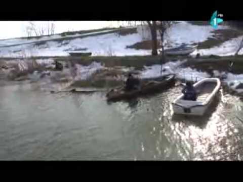 Cari ribolova izmedju dva leda