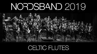 Nordsband - Celtic Flutes - Kurt Gäble