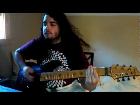 Krisiun - Bloodcraft (cover)