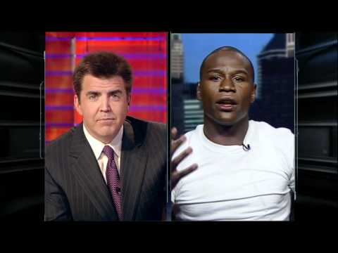 Download Youtube: Floyd Mayweather Vs. Brian Kenny - will he fight Manny Pacquiao?