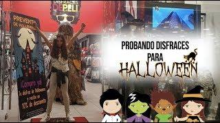Disfraces para halloween   Paus Lifestyle