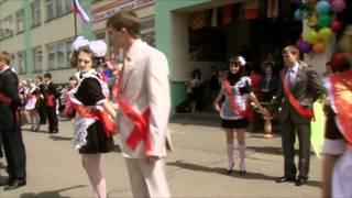 Школьный вальс(, 2012-01-16T18:30:00.000Z)