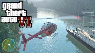 GTA 6 NEWS! NEW LOCATION FOUND AND LEAKS! (GTA 5 ONLINE)