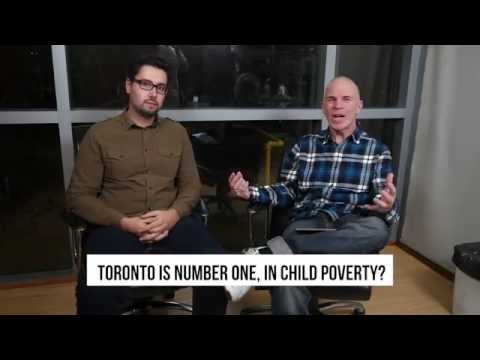 The Spark - Toronto First In Child Poverty