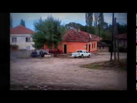 Amasya Taşova Oyun Havaları (çakırsu köyü)