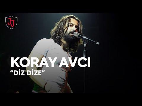 JOLLY JOKER ANKARA - KORAY AVCI - DİZ DİZE