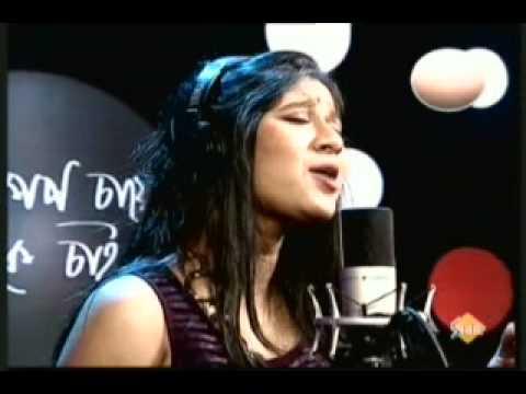 E tumi kamon tumi (female version)Shalini Mukherjee