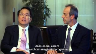Neue Wissenschaft des Gewichtsmanagements - Science of Weight Management