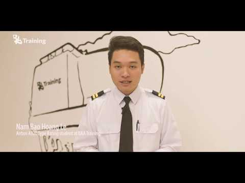 First impressions from a newly qualified A320 pilot from Vietnam