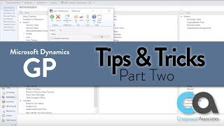 Https://www.crestwood.com | whether you've been using microsoft dynamics gp for years or only a few weeks, there is always reason to brush up on the update...