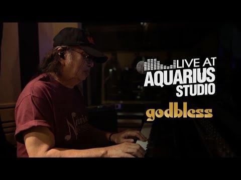 Download  God Bless - Syair Kehidupan | Live At Aquarius Studio Gratis, download lagu terbaru