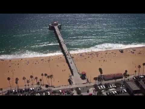 Welcome to Manhattan Beach CA