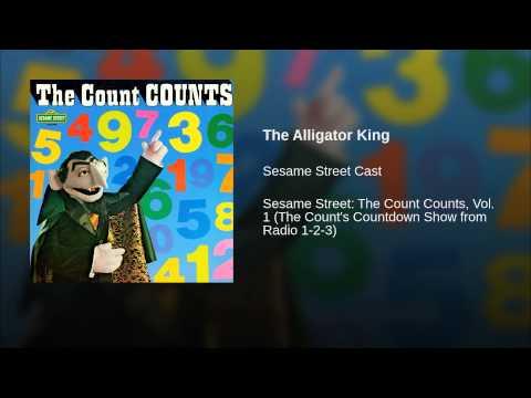 The Alligator King