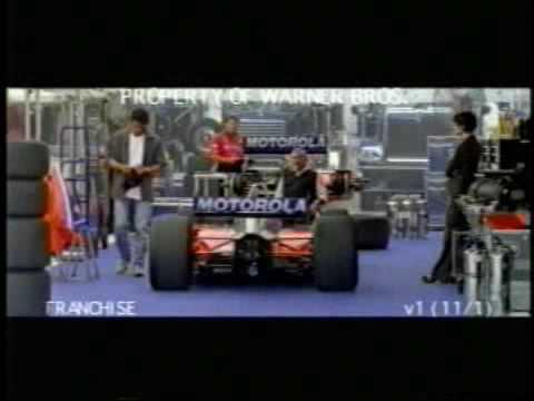 DRIVEN (2001) deleted scene N4