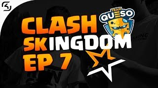 Clash SKINGDOM ep.7