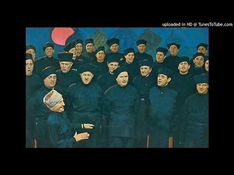 Evening Bells - Don Cossack Choir under S. Jaroff