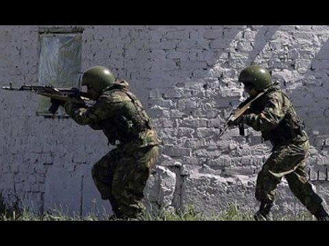 В Дагестане силовики столкнулись с остатками Гимринской бандгруппы