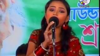Baul Shah Abdul Karim Singer Kakoly 2013 new bangla song AVSEQ08