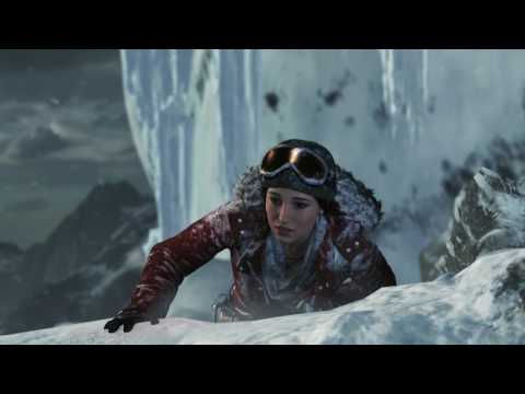 Rise of the Tomb Raider Let's Play 1