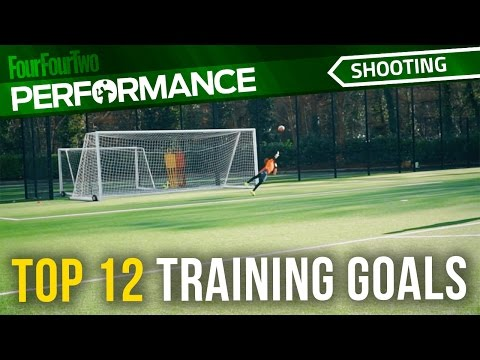 Top 12 Swansea City Academy Training Ground Goals