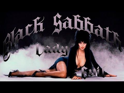 Black Sabbath - Lady Evil.