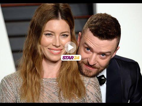 Justin Timberlake soutient sa chérie à...