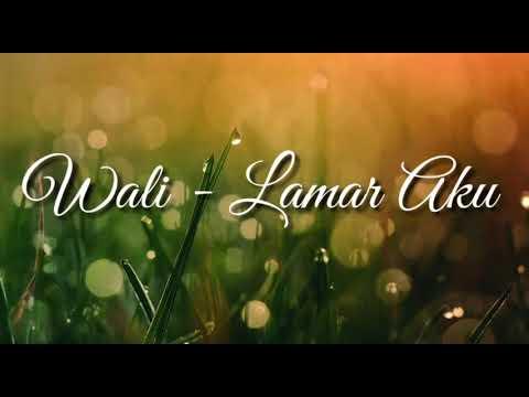wali lamar lirik youtube