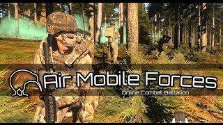 OCB ARMA 3 - Air Mobile Forces