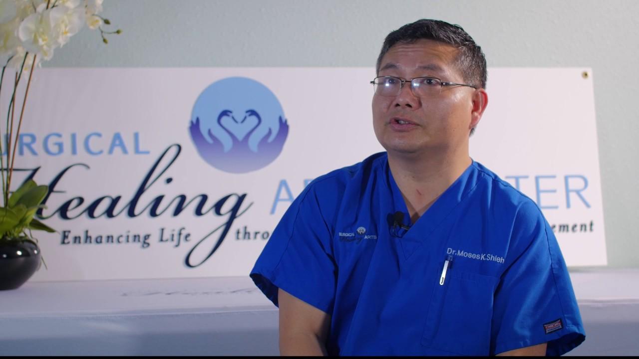 Dr Shieh Obalon Balloon System Testimonial