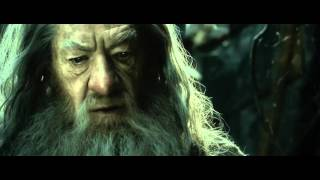 Lo Hobbit [ scena inedita ] - Gandalf incontra Thrain (ITA)