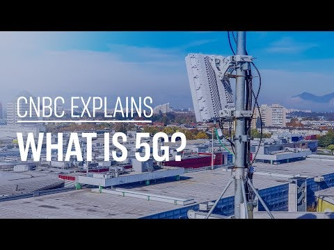 What is 5G? | CNBC Explains Mp3
