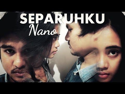Nano - Separuhku ( Soundtrack Cinta Suci ) cover by Ilham n Raya