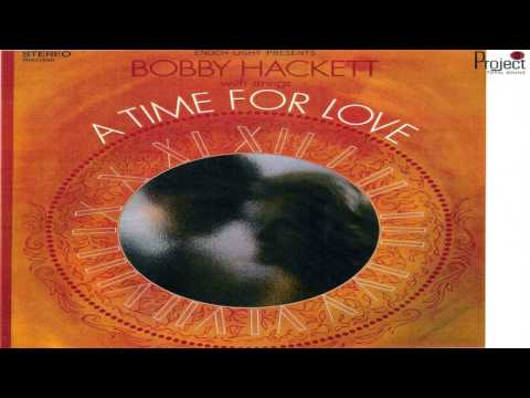 Bobby Hackett With Strings -  A Time For Love GMB