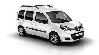 Renault Kangoo Özellikleri