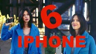 Apple iPhone 6: обзор смартфона