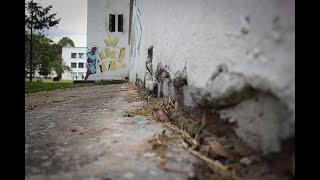 En las ruinas, así están varias universidades públicas de Colombia | Noticias Caracol