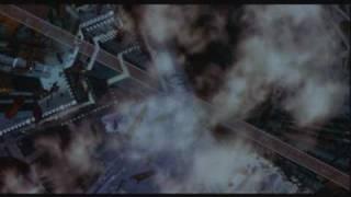 Metropolis - Final explosion scene