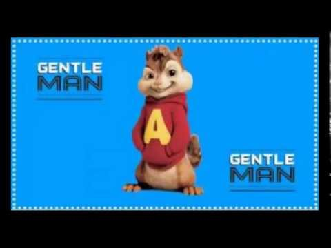 PSY - GENTLEMAN- Chipmunks Version