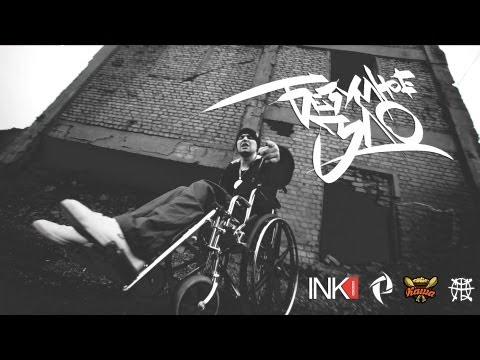 Рем Дигга - Безумное Зло (official video)