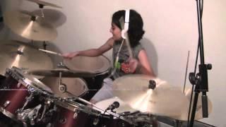 Baixar Raghav 10 Year Old Drummer - Tornado of Souls Megadeth