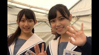 STU48「せとうちめぐり」に潜入 AKBグループ初、徳島で握手会