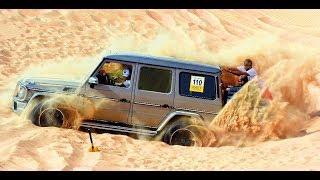 Offroad по Арабски. Даги в Абу-Даби. Liwa 2019 Moreeb Dune.