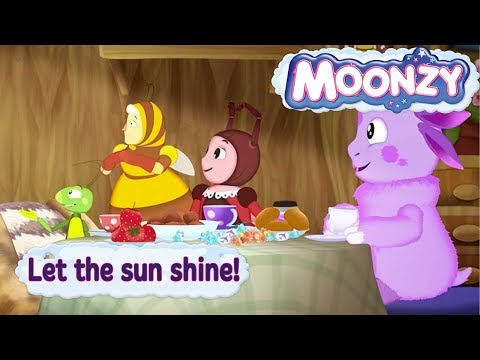 Moonzy - Let the sun shine🌞