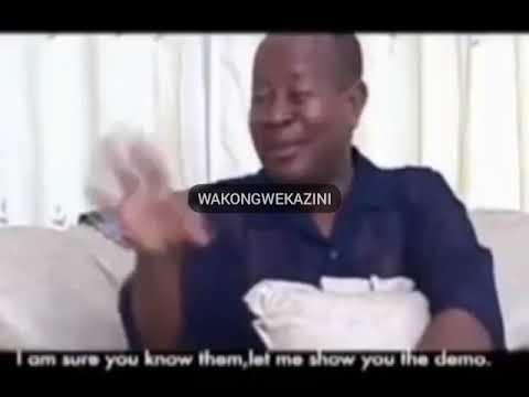 Download NAKWENDA KWA MWANANGU - Clip 5