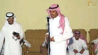 سليمان المظيبري و جزاء العرعري و عياد الرشيدي و فرحان منصور