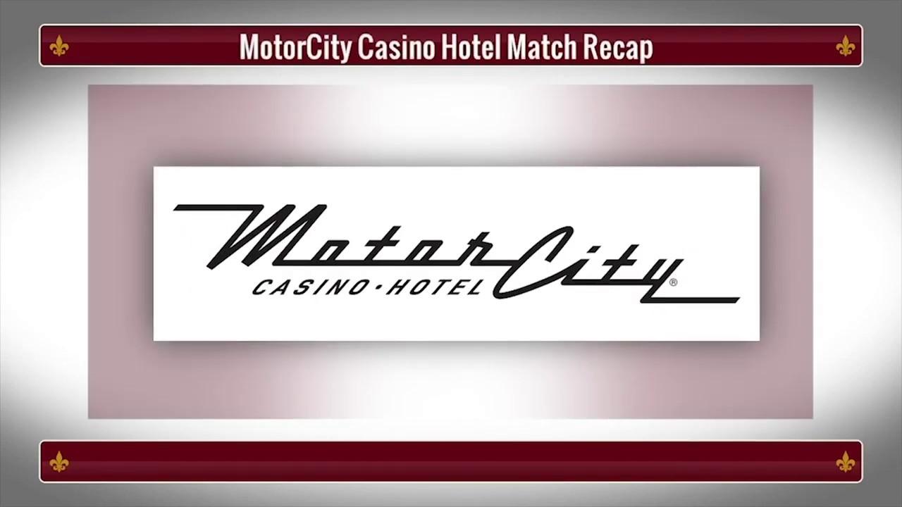 MotorCity Casino Match Recap: DCFC vs Atlas FC