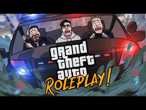 GTA 5 ROLEPLAY WITH KILLER BABA | FULL BAKCHODI