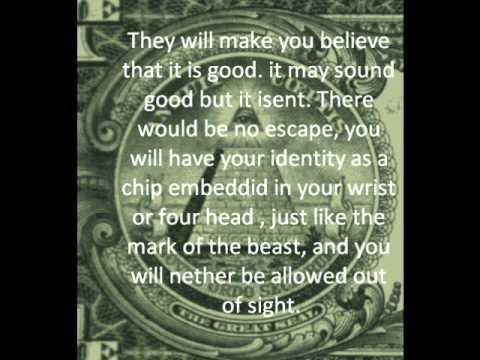 illuminati theory
